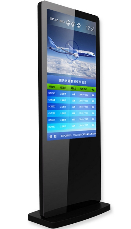 42 47 55 65 Inch Indoor LED Infrared Touch Wifi Kiosk On Promotion Stand Display Machine Wifi/3g Advertising Player