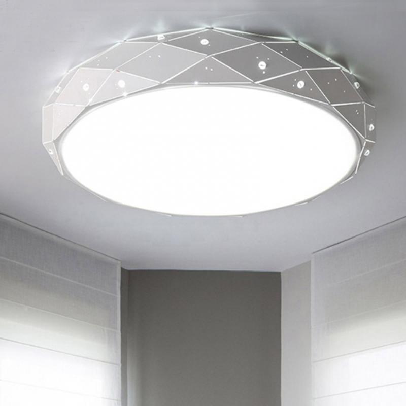 Licht & Beleuchtung Deckenleuchten 2017 Neue Slim Wichtigsten Schlafzimmer Lampe Led-deckenleuchte Moderne Minimalistische Kreisförmige Wohnung Wohnzimmer Deckenleuchten Zl429