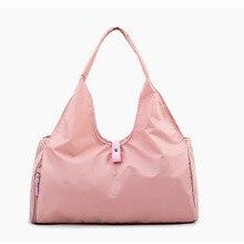 New Style Simple Fashion Handbags L Fitness Travel Bag lugga