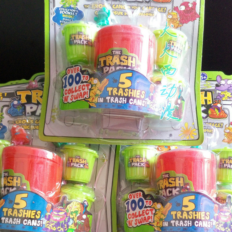 2 styles of  Trash Pack series rotten egg  Anime Cartoon figure Toys Child Toys gift mohd rozi ismail teachers' perceptions of principal leadership styles