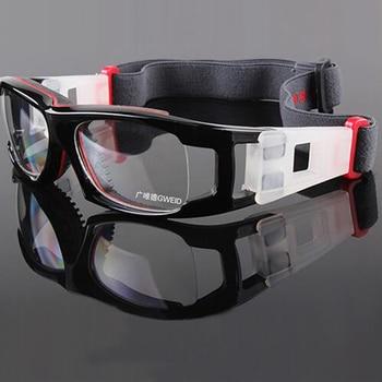 c4f5fe1ee3 2019 gafas de ciclismo de baloncesto gafas protectoras lentes de PC  deportes al aire libre de fútbol gafas de esquí hombres mujeres gafas de  seguridad