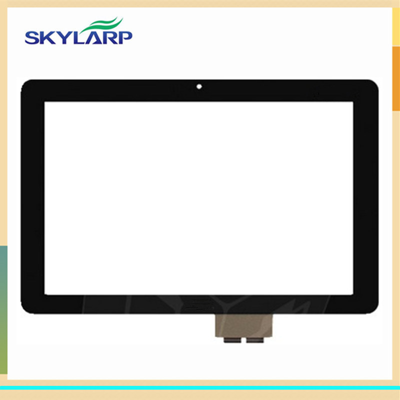 Original Black 10.1inch Touch screen For Acer Iconia Tab A210 A211 Digitizer glass panel Sensors Replacement (with logo) new high quality for acer iconia tab a210 a211 tablet pc 10 1 inch touch screen panel digitizer black free shipping