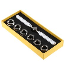 Watch Back Case Opener Closer Remover for Watchmaker Repair Tools Kit