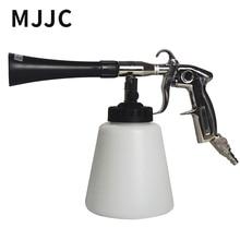 MJJC Brand font b 2017 b font Tornado Black Z 020 Car Cleaning Gun Black Edition