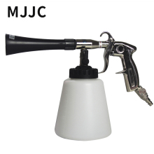 MJJC Model 2017 Twister Black Z-020 Automotive Cleansing Gun Black Version Twister Air Cleansing Gun with Excessive High quality Cars