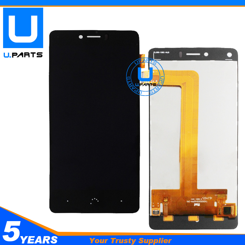 For font b Smartphone b font BQ Aquaris U Lite Touch Panel LCD Screen Display Full