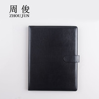 A4 Document Bag File Folder Clip Board Business Office Financial School Office Supplies Faux Leather Made Super Promotion On Now