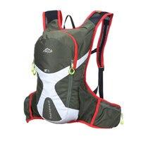 15L Riding Backpack Sport Backpack Outdoor Mountain Backpack Women Men Riding Bag Running bag Ultra light Backpack