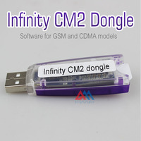 China Agent Infinity Box Key Infinity CM2 Box Dongle For GSM And CDMA Phones Free Shipping