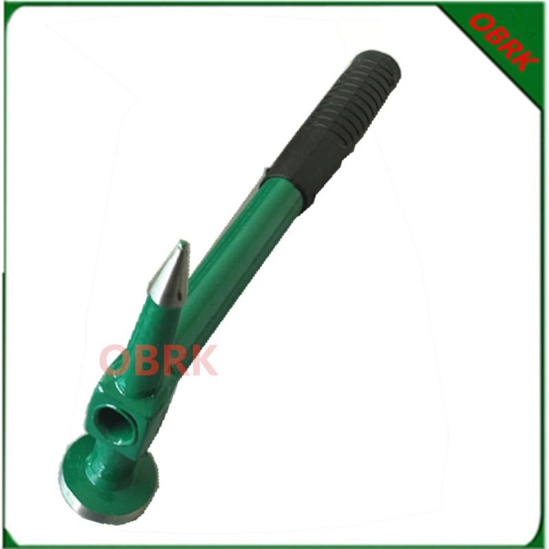 Pick and finishing Hammer Auto Body Metal Repair Panel Beating Hammer Round Pein Finishing Pick Planishing Hammer Hammers