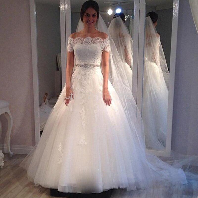 Buy gorgeous white lace wedding dresses for Boutique de location de robe de mariage dubai