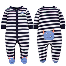 baby clothes toddler cotton suits boys girls body