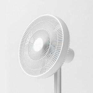 Image 5 - Smartmi Natural Wind Pedestal Fan 2S APP Control DC Frequency Fan 20W2800mAh 100 Stepless Speed