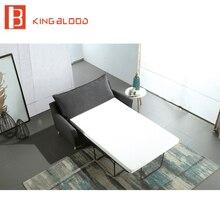 Melhor qualidade e baixo preço projetos cama de sofá da tela de madeira