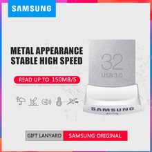 Original SAMSUNG Mini Pen Drive 128GB USB Flash Drive 64GB USB 3.0 130MB/S 32GB Tiny Pendrive Memory USB Stick Storage Device