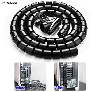 KEITHNICO Reusable Cable Manag