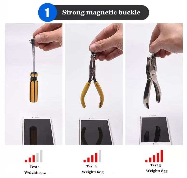 Magnetic Quick&Lazy Shoelaces 7