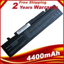 Laptop Battery for SAMSUNG R580 R540 R530 RV511 R520 R428 R522 NP350V5C R425 R460 AA-PB9NC6B AA-PB9NC6W AA-PB9NS6B