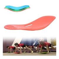 اليوغا الرصيد المجلس صالح تويست اللياقة بممارسة تجريب التدريب القدم الساق الجسم ل التواء الخصر إبقاء ضئيلة