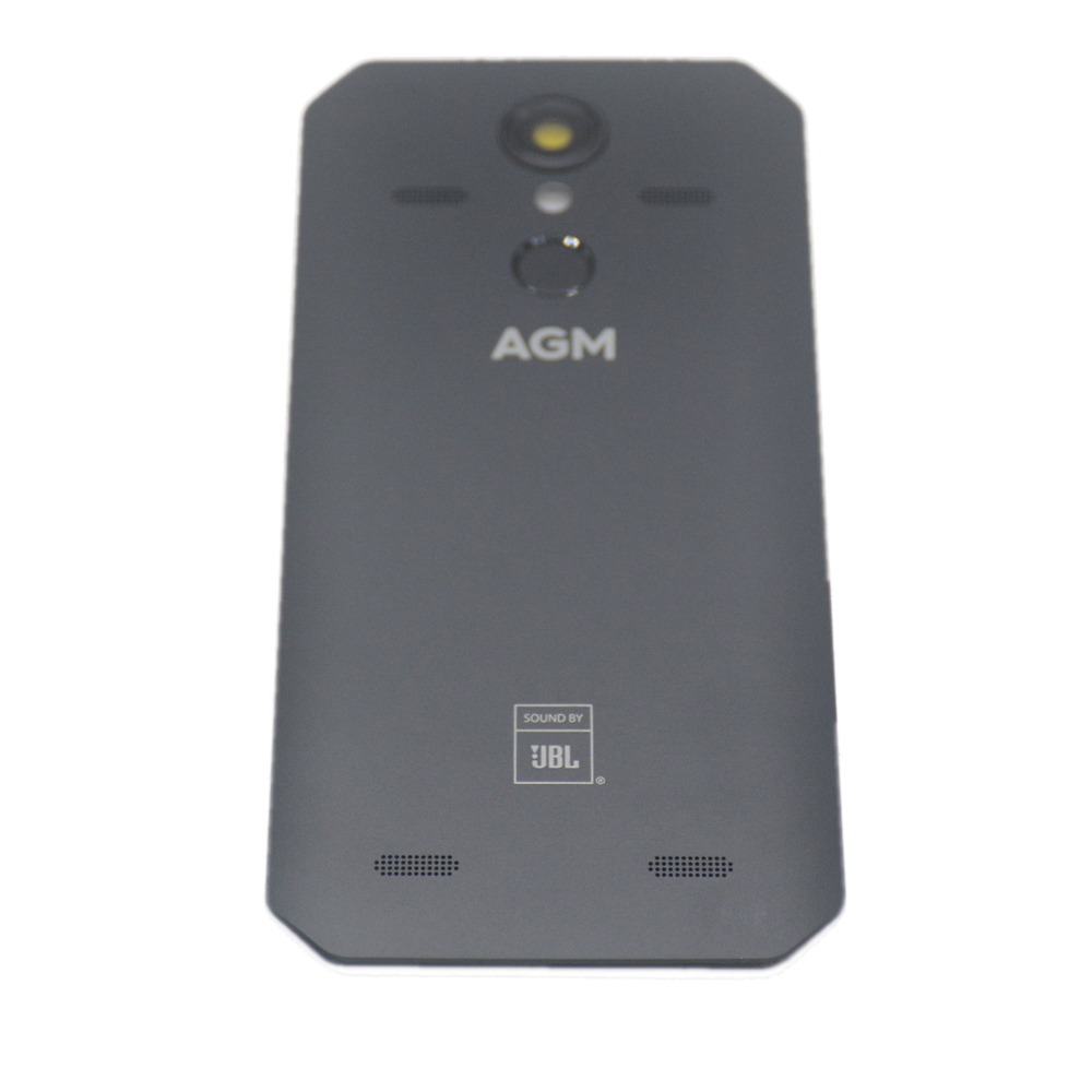 Original Battery Cover Back Case For AGM A9 Outdoor Smartphone