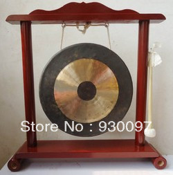 100% handmade gong ! chinese traditional chao GONG,Tam-Tam gong hinda family lifeline 10mm wire rope core fire protection safety rope escape rope down device