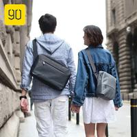 Xiaomi Original 90FUN Messenger   Bag   Water Resistant Crossbody   Bags   For Women Men Satchels School Business Travel Shoulder   Bag