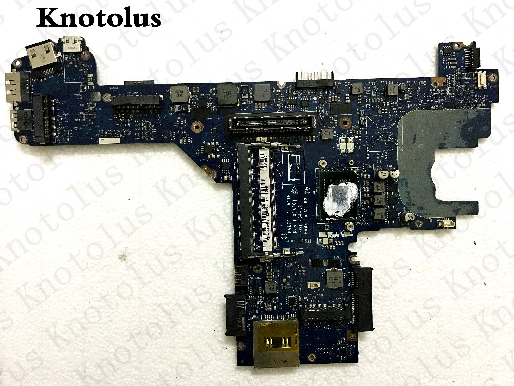 cn-0g45f1 for dell e6320 laptop motherboard ddr3  la-6611p cpu sr04a i5-2520m Free Shipping 100% test okcn-0g45f1 for dell e6320 laptop motherboard ddr3  la-6611p cpu sr04a i5-2520m Free Shipping 100% test ok