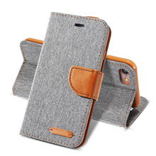 DOEES Luxury Wallet Flip Case For iPhone 6 6S 8 Plus 7 5 5S SE X Case X 8 Card Leather Holder Phone Cover For iPhone 7 6 5 S X 8