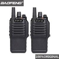 """רדיו ווקי טוקי 2pcs Baofeng BF-9700 ווקי טוקי עוצמה גבוהה BF 9700 Long Range Walky טוקי מקצועי Ham Radio UHF רדיו Comunicador 10 ק""""מ (1)"""