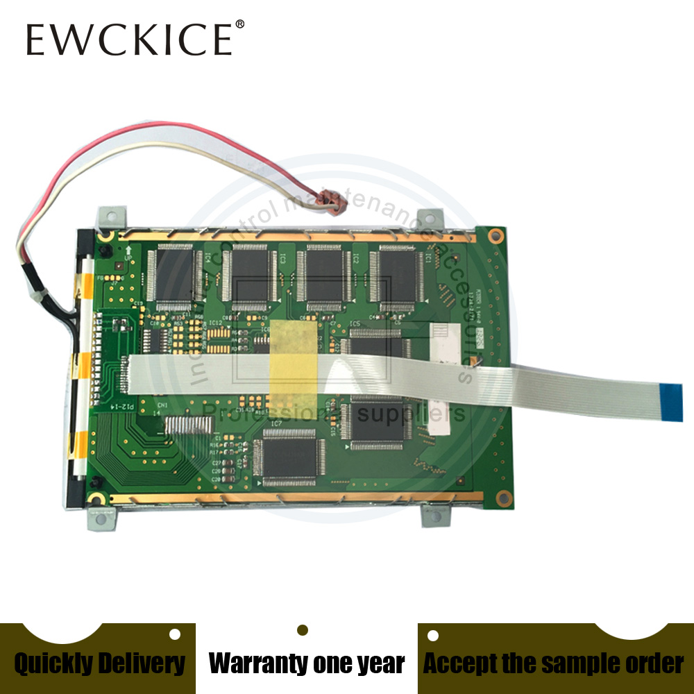 все цены на NEW 6AV3 525-1EA01-0AX0 OP25 6AV3525-1EA01-0AX0 HMI PLC LCD monitor Liquid Crystal Display онлайн