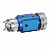 Small Size Light Weight Automatic Spray Gun High Pressure Automatical Sprayer on Water Transfer Painting