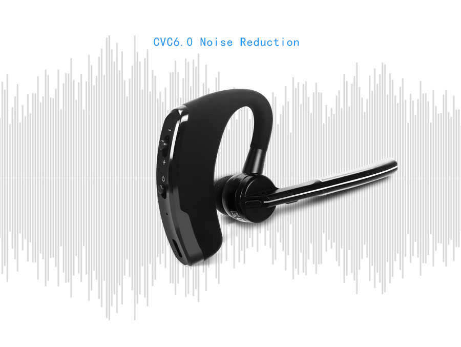 Business Bluetooth Earphone Wireless Handsfree Bluetooth V4.1 Headset With Microphone Headphone Voice For Iphone Sumsung Android_06