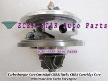 GT2052V 710415-5003S 710415 Turbo CHRA Cartridge Turbocharger Core For BMW 525D 2002-03 For Opel Omega B 2.5L DTI M57 M57D E39