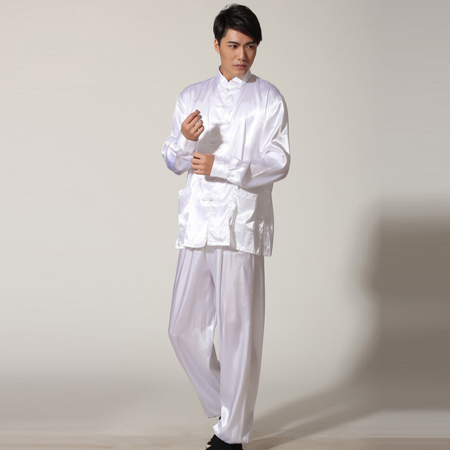 Uniforme de algodão | Camisa de Manga longa + Calça
