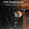 DAYTECH 960P Bullet IP Camera WiFi Surveillance Camera Wireless CCTV Security Network Monitor P2P Waterproof Night