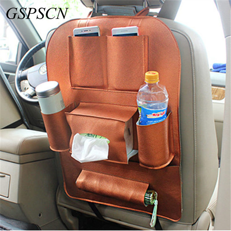 gspscn new thicken back car seat protective for child kick mat mud clean for car seats for ipad. Black Bedroom Furniture Sets. Home Design Ideas