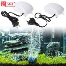 SMARTPET 220V Xterra VDE Aquarium Silent Fish Oxygen Pump Tank Air Compressor Accessories For