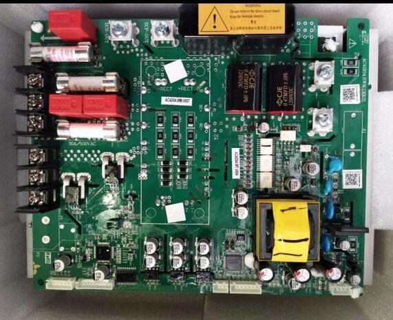 230900234 MC707 E360224 Good Working Tested