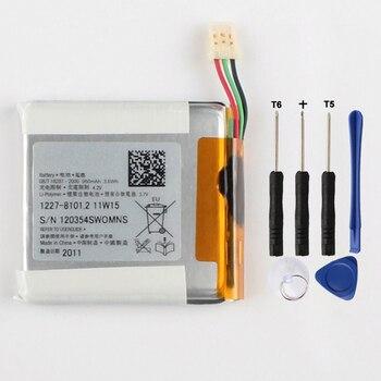 0e533723fa7 Original X10Mini capacidad de la batería del teléfono para Sony Ericsson  Xperia K850i Xperia X10 Mini E10i Pro W580i 950 mAh