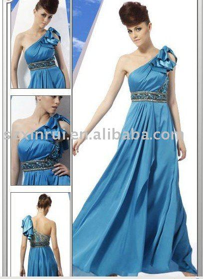 formal evening dress party dress prom dress for valentine's day XR-E189