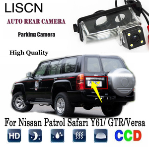 Rear view Camera For Nissan Pa