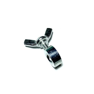 Image 2 - 20 Sets المسمار والمشبك أنبوب الوشم المشدود لتوريد أجزاء البندقية آلة