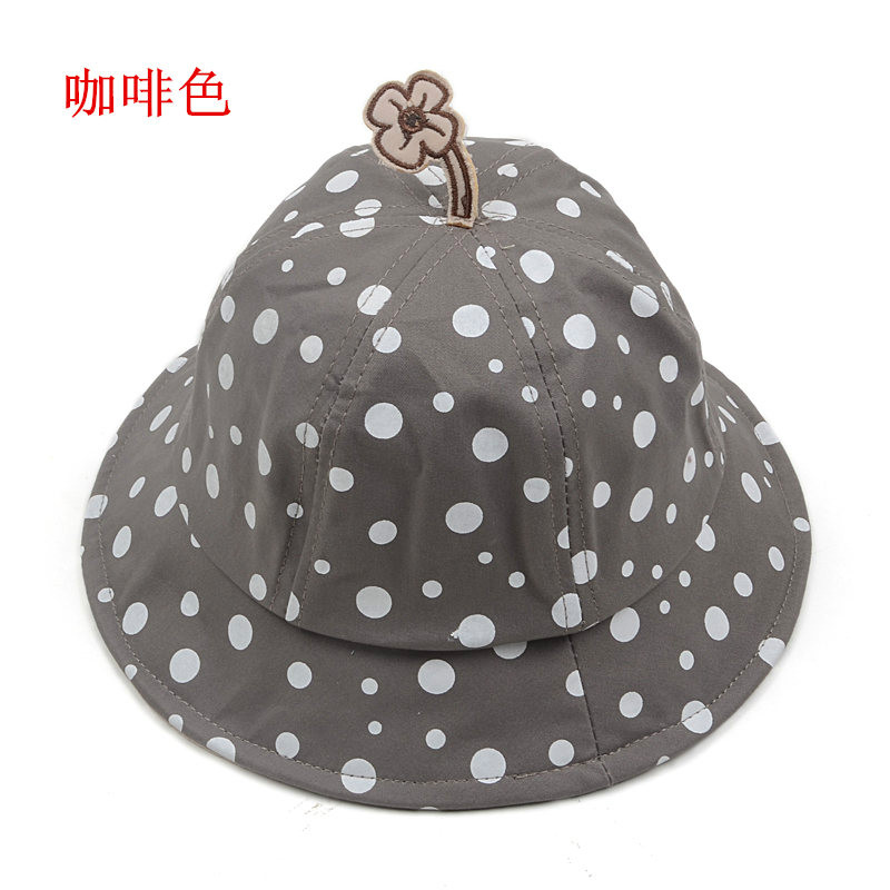 4e36fabf4a1ba Baby Spring Sun Hat 1 2 Year Old Sun Hat Summer Baby Hat Korean Fisherman  Pot Cap-in Hats & Caps from Mother & Kids on Aliexpress.com | Alibaba Group