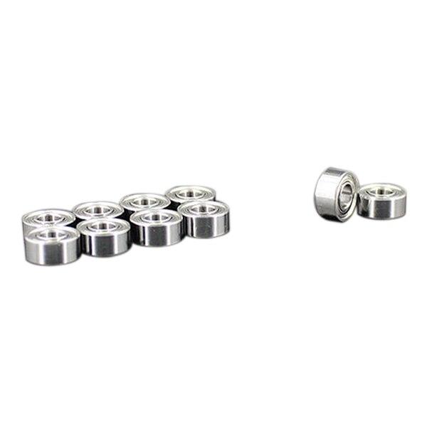 10pcs 684ZZ Bearing 4x9x4 Mm ABEC-5 Miniature Ball Bearings 684-2Z Bicycle Parts
