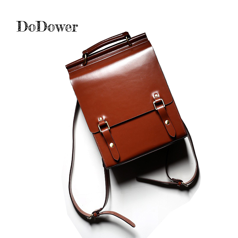 New arrival Do Dower Brand Designer Bags PU Leather Backpacks Women Vintaga Style Fashion Rucksacks School Backpack For Girls 2016 spring new school bags for girls designer brand women backpack korean style bookbag shoulder bag wholesale kids backpacks