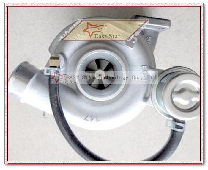 GT2556S 711736-5003S 711736 711736-0003 2674A226 For Perkin Massey Ferguson Agricultural 5455 Tractor Loader Backhoe 420D-IT 4.4L (4)