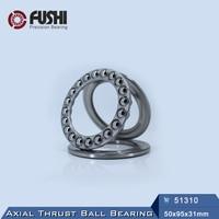 51310 Thrust Bearing 50x95x31 Mm ABEC 1 1 PC Axial 51310 Thrust Ball Bearings 8310