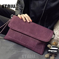 Plaid Clutch Bag Leather Women Envelope Bag Clutch Famous Designer Ladies Evening Bags Luxury Small Crossbody Bags for Women
