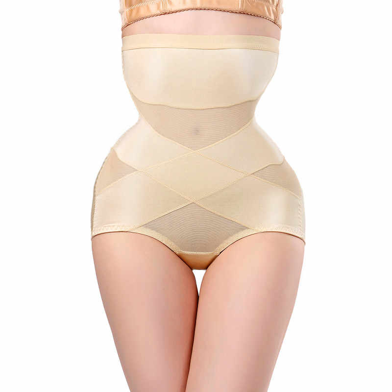 ef61d3ecd2 ... waist trainer shapewear butt lifter slimming Belt modeling strap body  shaper sexy lingerie control pants women s ...