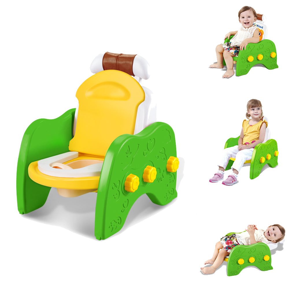 Multifunction Baby Child Pedestal Pan 3 in 1 Pottie+Shanpoo Chair+Child Seat Portable Baby Training Toilet Potty Toilet TrainingMultifunction Baby Child Pedestal Pan 3 in 1 Pottie+Shanpoo Chair+Child Seat Portable Baby Training Toilet Potty Toilet Training